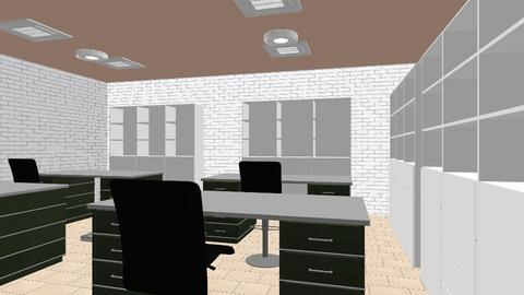 Protesis dentales arianna - Modern - Office  - by ariannavn