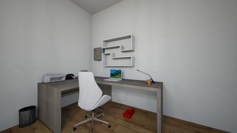 grazi m eu - Classic - Office  - by LIDIANE_santos