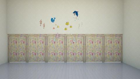 Room - by Uroosa Bint E Haroon