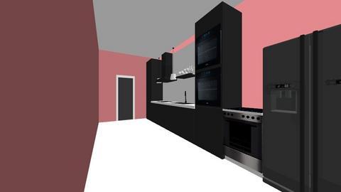 kitchen - Minimal - Kitchen  - by furnitureguy
