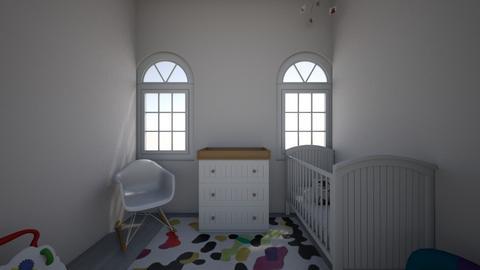 baby room - Modern - Kids room  - by Littlestars