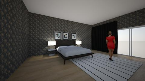 lala9 - Modern - Bedroom  - by hicran yeniay