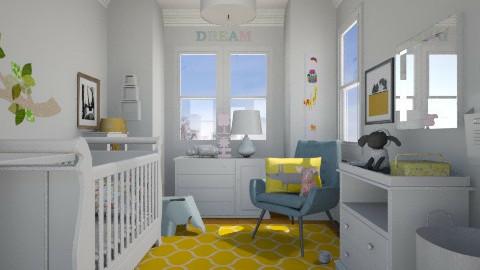 Boori - Kids room  - by lauren_murphy