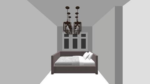Bedroom - Kids room - by FITHEWIN