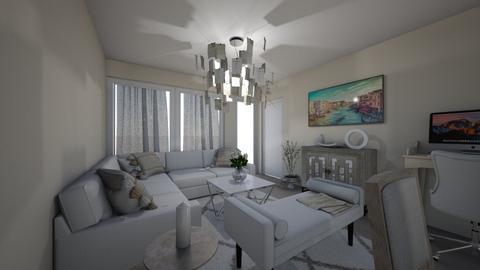 Living room  - Vintage - Living room - by elsasbamser