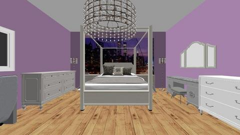 bedrom 3 - Classic - Bedroom - by esmenette145