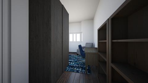 Room - by salmananwar