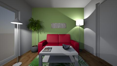 Nora office 2 - Global - Office  - by katabt04