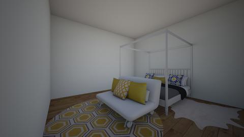 mansion teen room - Bedroom - by cinderella1111