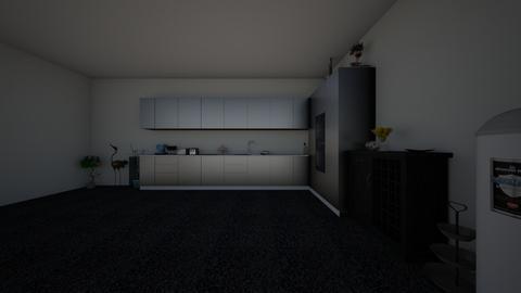 kuhonja - Modern - Kitchen  - by Dejan8D
