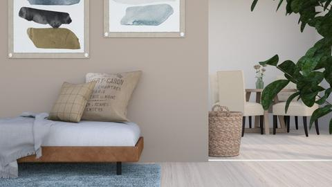 Sugar and Sand - Eclectic - Living room  - by kamonela09