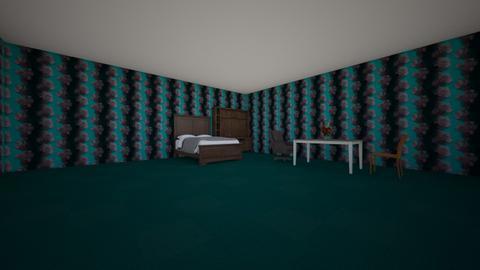 tfnh - Bedroom  - by mykeal
