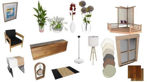 Design Styles Scandinavia - by laurenestes