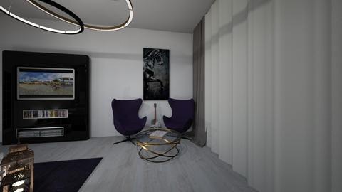 dor - Bedroom - by TMMagda