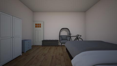 bias room - Modern - Bedroom  - by bacanales