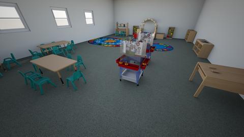 Ideal Classroom - by WQNXMPZAZLUTWQECQHBNJKDKFHPWFMD