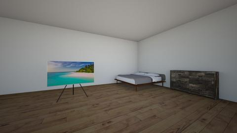 Parents room - Classic - Bedroom  - by IJcatlover