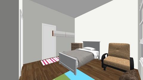 Baby Room - Kids room  - by ummehani5253