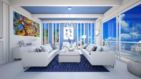 living room - Living room - by rasty