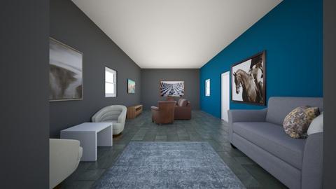Jackson Stroud 2 - Living room  - by pvmsfacs