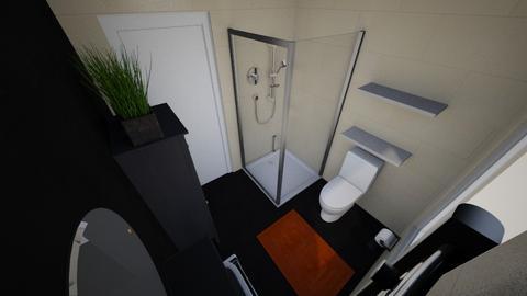 BADKAMER  - Bathroom - by Sasje24