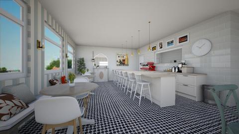 Pancake House - by smhewitt