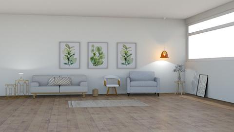 lounge - Living room  - by annie_rose