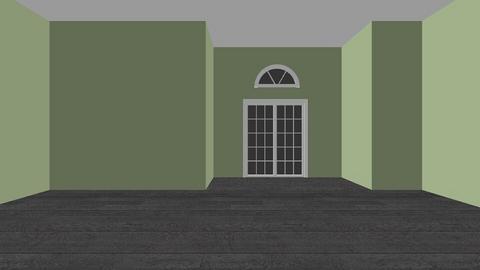 plant haven - Bedroom  - by Mk_ultraviolnce