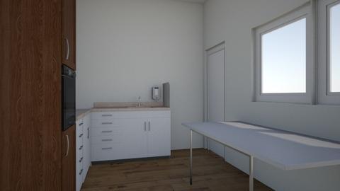 Kitchen - Kitchen  - by ash_in_belgium