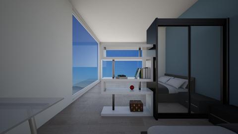 Part 3 - Bedroom  - by Jaro Kormanak