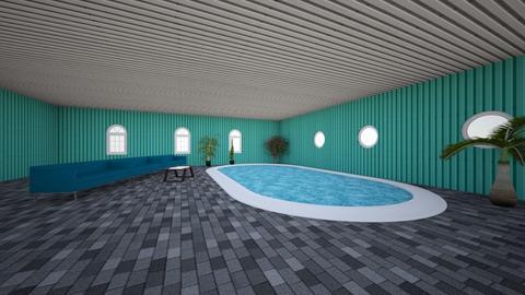 pool zimmer - by elisa_Csar13