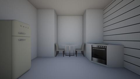 kitchen - Kitchen  - by Isabella George