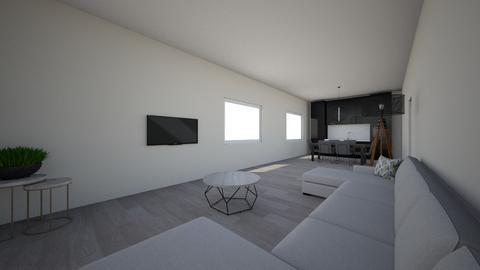 woonkamer 1 - Living room  - by zekiye