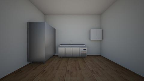 kitchen - Kitchen - by Maria del Mar Pinel