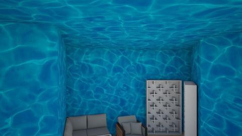 D1 - Living room - by jmmrls