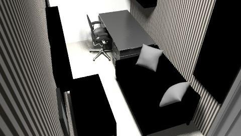 foto1 - Minimal - Office  - by Konstanti