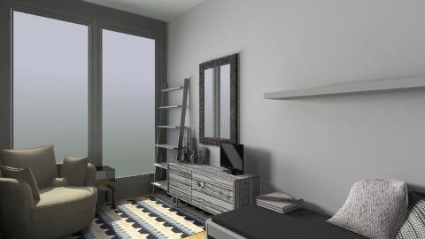 Calm - Bedroom - by sminderis3