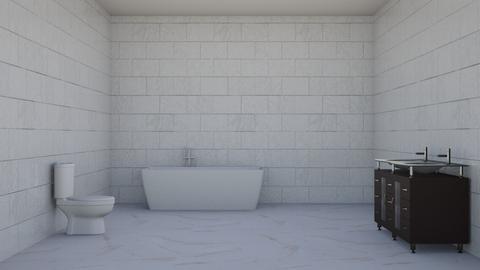 BAthroom - Bathroom - by Silverstream