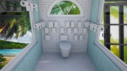 toilet contest - Bathroom  - by zschmitt