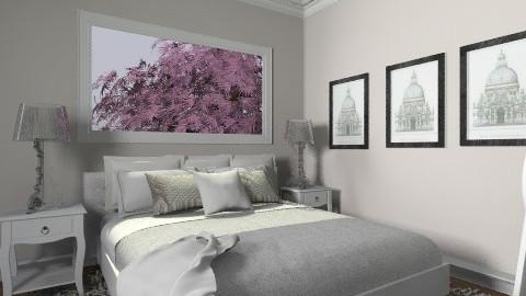 mask - Minimal - Bedroom  - by ahlorrben