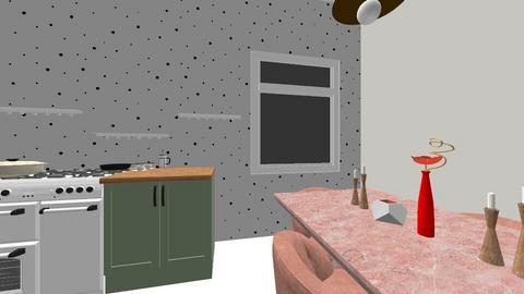 kitchen - Kitchen - by emster801