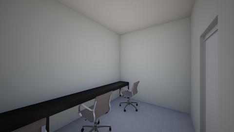 room - Office - by rayden2k6