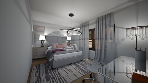 Bedroom 3  - Bedroom - by Elite1