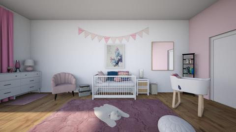 hhcjy - Bedroom  - by victoriakandy