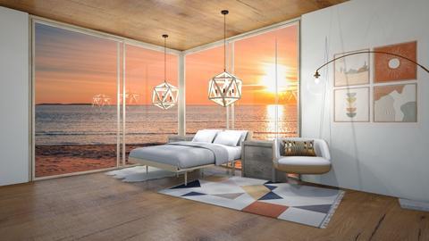 Dream room contest coco - Bedroom  - by Coco_Iover