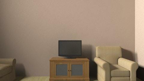 Bodrum Kat Oda5 - Country - Bedroom - by pelin1286