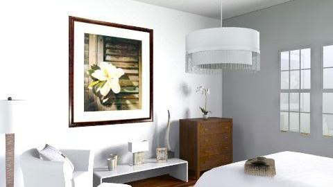 Moms master bedroom - Classic - Bedroom  - by MichaelLizcano