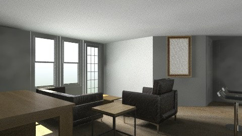 1 Bedroom - Minimal - by limitz