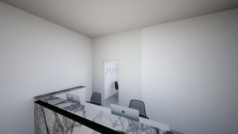 smartfix  - Office  - by AOS Interiors