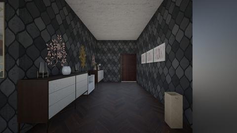 vars 7 - Living room - by varshitha